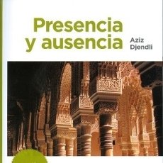 Libros: PRESENCIA Y AUSENCIA SUFí. Lote 103585179
