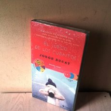 Libros: JORGE BUCAY - EL JUEGO DE LOS CUENTOS - EDICION AUDIO DE DÉJAME QUE TE CUENTE - RBA SIN ABRIR. Lote 112361615