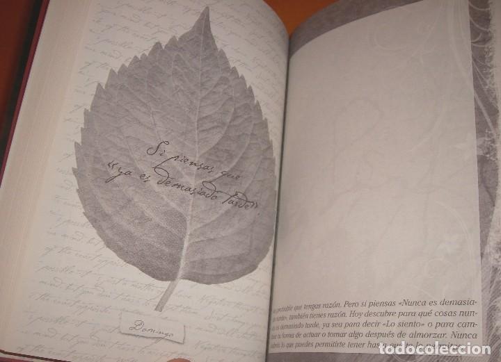 Libros: EL SECRETO, RHONDA BYRNE + DIARIO DEL SECRETO + DVD THE SECRET - Foto 6 - 120458643