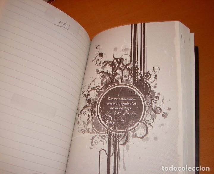 Libros: EL SECRETO, RHONDA BYRNE + DIARIO DEL SECRETO + DVD THE SECRET - Foto 9 - 120458643