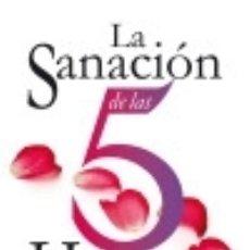 Libri: LA SANACIÓN DE LAS 5 HERIDAS. Lote 86783620