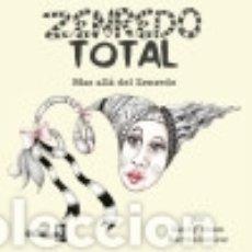 Libros: ZENREDO TOTAL. Lote 128554742