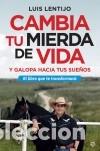 CAMBIA TU MIERDA DE VIDA (Libros Nuevos - Humanidades - Autoayudas)