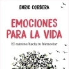 Libros: EMOCIONES PARA LA VIDA. Lote 133606689