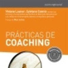 Libros: PRACTICAS DE COACHING. Lote 136703464