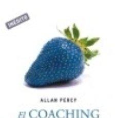 Libros: EL COACHING DE OSCAR WILDE. Lote 142386969