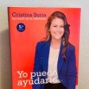 Libros: LIBRO - YO PUEDO AYUDARTE. Lote 152141526
