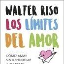 Libros: LÍMITES DEL AMOR, LOS. Lote 159039893