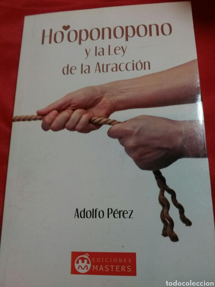 HOOPONOPONO (Libros Nuevos - Humanidades - Autoayudas)
