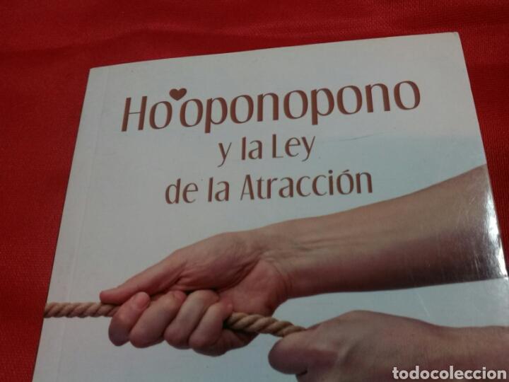 Libros: HOOPONOPONO - Foto 4 - 160014808