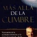 Libros: MAS ALLA DE LA CUMBRE. Lote 160245105