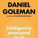 Libros: INTELIGENCIA EMOCIONAL EN LA EMPRESA. Lote 160819229