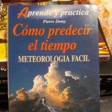 Libros: APRENDE Y PRACTICA. Lote 171127509