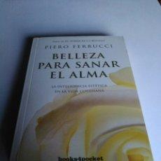 Livros: BELLEZA PARA SANAR EL ALMA.. Lote 172734109