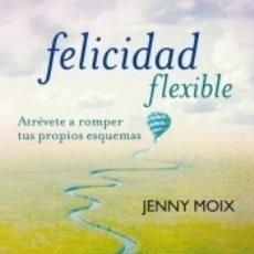 Libros: FELICIDAD FLEXIBLE(9788403101531). Lote 182257926