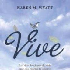 Libros: VIVE. Lote 191047503