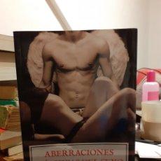 Libros: ABERRACIONES PSIQUICAS DEL SEXO. Lote 197462396