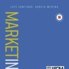 Libros: MARKETING DIGITAL. Lote 197535370