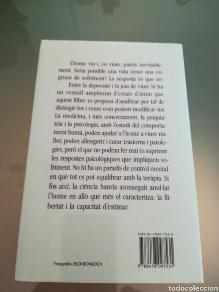 Libros: Libro Tristeses i depressió - Foto 2 - 198569707