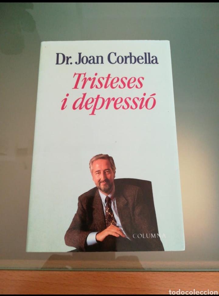 LIBRO TRISTESES I DEPRESSIÓ (Libros Nuevos - Humanidades - Autoayudas)