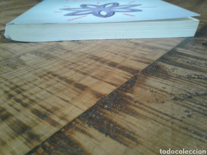 Libros: LOS SIETE PODERES - ALEX ROVIRA - UN VIAJE A LA TIERRA DEL DESTINO - Foto 4 - 201243262