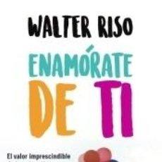 Libros: ENAMÓRATE DE TI. Lote 206379611
