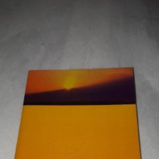 Libros: SANKARA: LA VISION ADVAITA DE LA REALIDAD CONSUELO. Lote 206433327