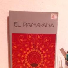 Libros: EL RAMAYANA. Lote 206885921