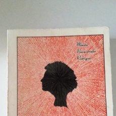 Libros: MANUALES PSICOGRÁFICOS, MARITA NAVACERRADA. Lote 211992236