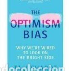 Libros: THE OPTIMISM BIAS. Lote 213781427