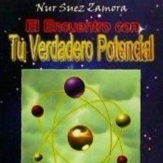 Libros: ENCUENTRO CON TU VERDADERO POTENCIAL, EL. Lote 220942490