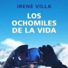 Libros: LOS OCHOMILES DE LA VIDA. Lote 221260567