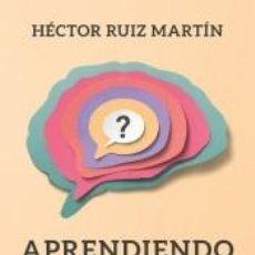 Libros: APRENDIENDO A APRENDER. Lote 222543542