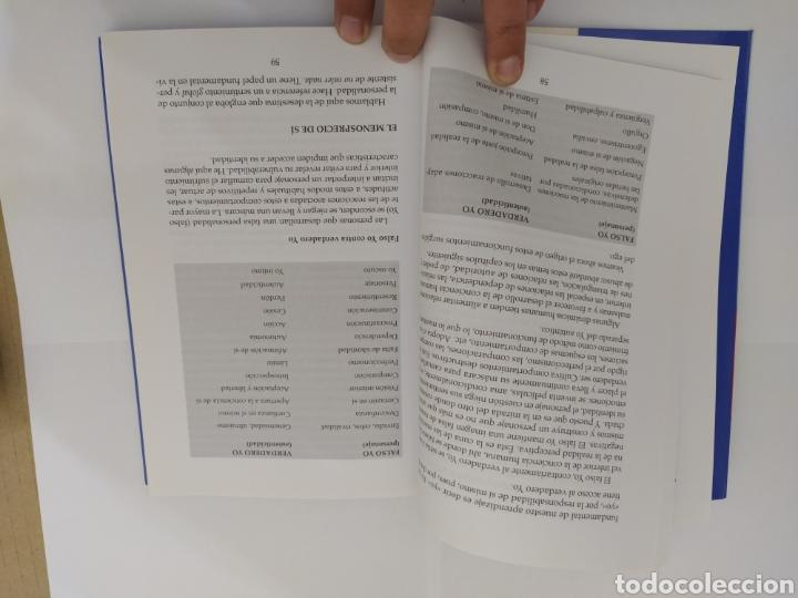 Libros: SE TU PROPIO TERAPEUTA - GINETTE PLANTE - Foto 2 - 225066510