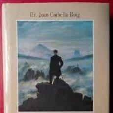 Libros: MIEDO AL SILENCIO DR JOAN CORBELLA ROIG. Lote 225988151