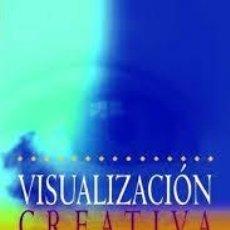 Libros: VISUALIZACIÓN CREATIVA SHAKTI GAWAIN. Lote 226020990