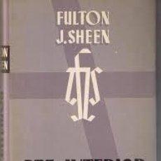 Libros: PAZ INTERIOR FULTON J SHEEN. Lote 235399885