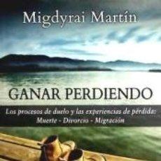 Libros: GANAR PERDIENDO. Lote 242269110