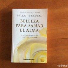 Libros: SIEMPRE...LA BELLEZA. Lote 255320930