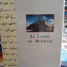 Libros: EL LIBRO DE MIRDAD MIKHAIL NAIMY. Lote 260793775