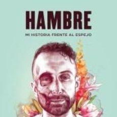 Libros: HAMBRE. Lote 261348275