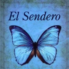 Libros: EL SENDERO. LA MAGIA DE LA LEY DE ATRACCIÓN.. Lote 262452755