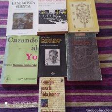 Libros: PSICOLÓGICA, TAROT, CIENCIA OCULTA.. Lote 269205503