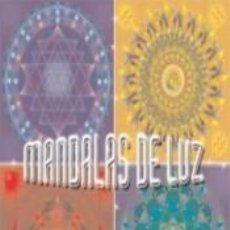Libros: MANDALAS DE LUZ. Lote 279529598