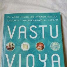Libros: VASTU VIDYA. Lote 287258608