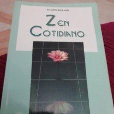 Libros: ZEN COTIDIANO. NALDA ALBIAC. Lote 287970913