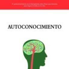 Libros: AUTOCONOCIMIENTO. Lote 293573838