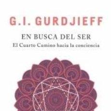 Libros: EN BUSCA DEL SER. Lote 293690373