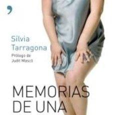 Libros: MEMORIAS DE UNA GORDA FELIZ. Lote 295284048