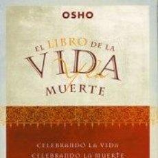 Libros: EL LIBRO DE LA VIDA Y LA MUERTE. Lote 296620633